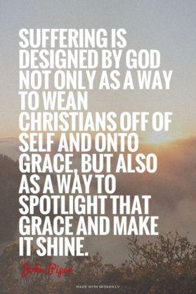 1 Peter 4 grace on grace
