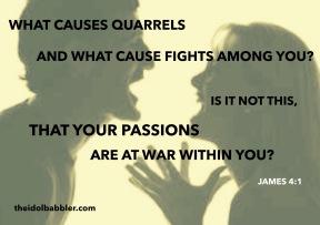 Jamres 4 quarrels