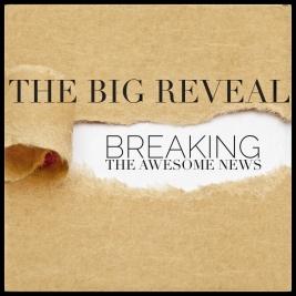Revelation 1 big reveal