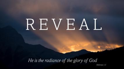 Revelation 1 reveal
