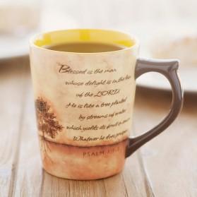 Psalm 1 mug