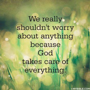 Psalm 11 God
