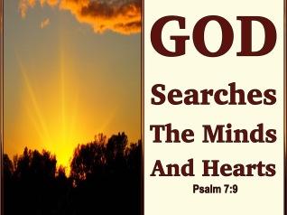 Psalm 7 God