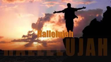 Psalm 9 halllelujah