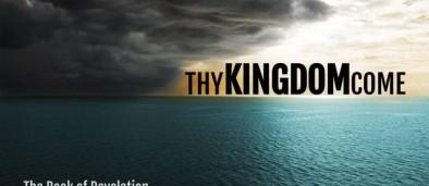 Revelation 15 kingdom come