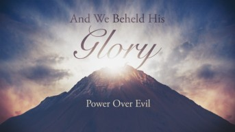 Revelation 15 power over evil