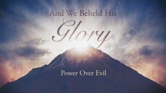 Revelation 15 power over evil