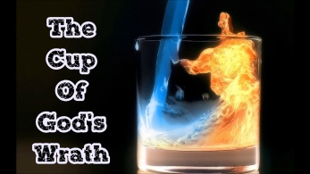 Revelation 16 cup of God's wrath