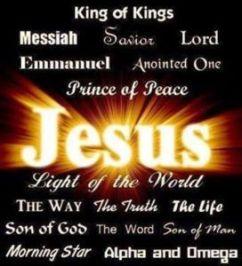Revelation 17 Jesus