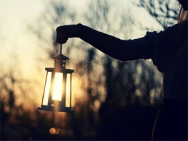 Psalm 18 light