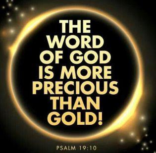 Psalm 19 10