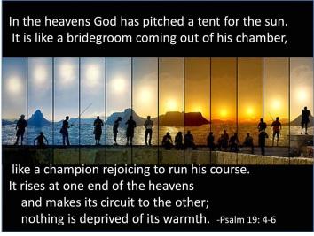 Psalm 19 4