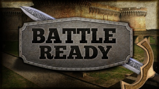 Psalm 20 battle ready
