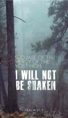 Psalm 21 13
