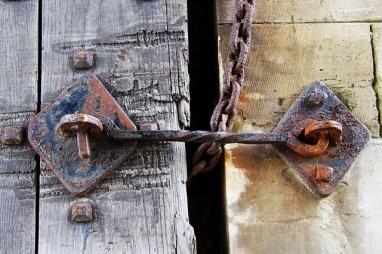 Psalm 24 gates
