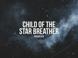 Psalm 33 child of