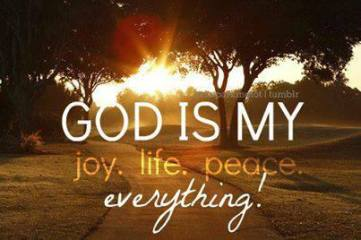 Psalm 34 everything