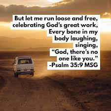 Psalm 35 free