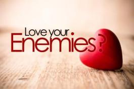 Psalm 35 love
