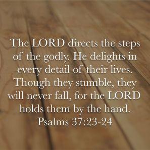 Psalm 37 details