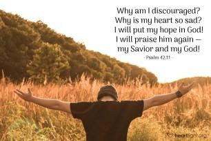 Psalm 42 11