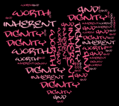 Psalm 42 dignity and worth