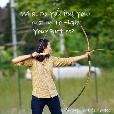 Psalm 44 trust