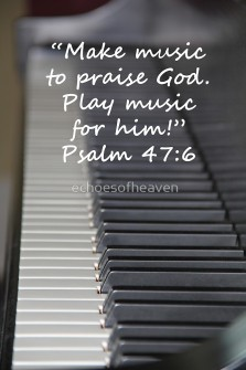 Psalm 47 6