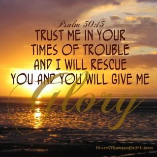 Psalm 50 15
