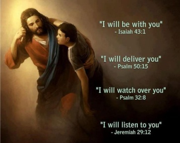 Psalm 50 I AM