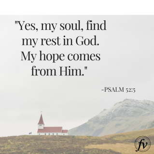 Psalm 52 5