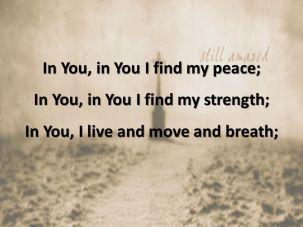 Psalm 56 amazed