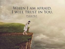 Psalm 56 edge
