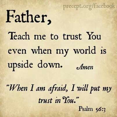 Psalm 56 trust