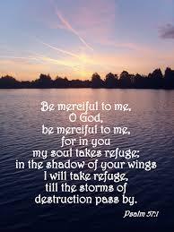 Psalm 57 1