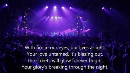 Psalm 57 glory of God
