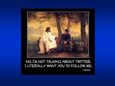 Psalm 58 follow Jesus
