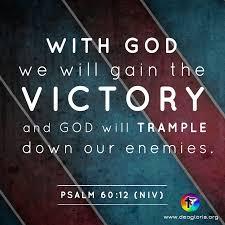 Psalm 60 victory