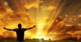 Psalm 63 light of the world