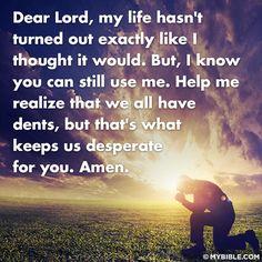 psalm 64 need