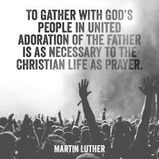 Psalm 66 gather
