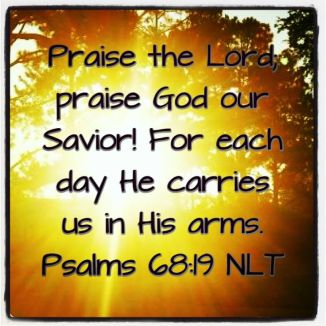 Psalm 68 carries us