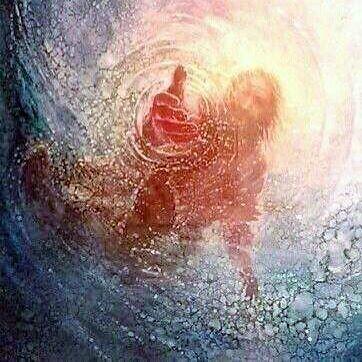 Psalm 69 Jesus saves 2