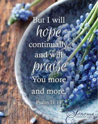 Psalm 71 14