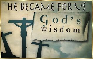 Psalm 72 Jesus is wisdom