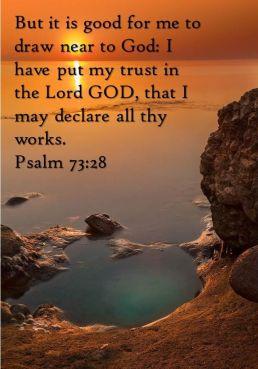 Psalm 73 good