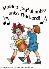 Psalm 100 band