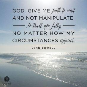 Psalm 102 circumstances