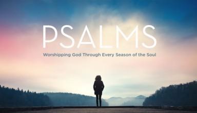Psalm 102 every season