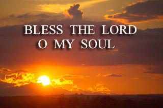 Psalm 103 my soul